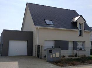 Annonce vente Maison avec garage bain-de-bretagne