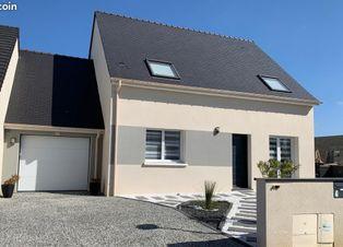 Annonce vente Maison avec garage crévin