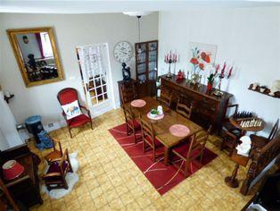 Annonce vente Maison bar-le-duc