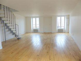 Annonce vente Appartement avec cave milly-la-forêt