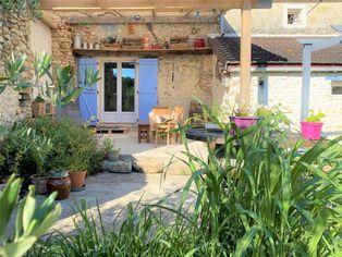 Annonce vente Maison milly-la-forêt