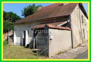 Annonce vente Maison avec garage graçay