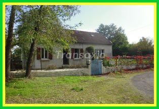 Annonce vente Maison avec grange lurcy-lévis