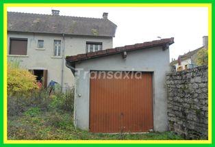 Annonce vente Maison ainay-le-château
