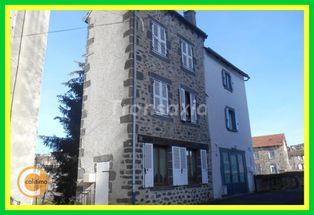 Annonce vente Maison en pierre saint-flour