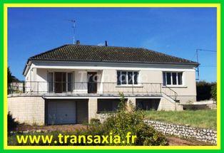 Annonce vente Maison avec garage saint-satur