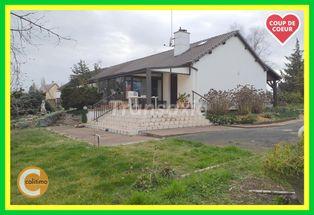 Annonce vente Maison avec garage les bordes