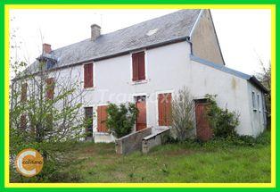Annonce vente Maison au calme saint-florent-sur-cher
