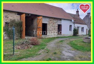 Annonce vente Maison avec garage méasnes