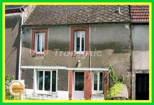 Annonce vente Maison avec double vitrage dun-le-palestel