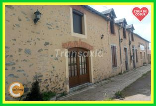 Annonce vente Maison chasnay