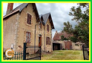 Annonce vente Maison montmarault