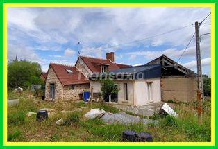 Annonce vente Maison sainte-sévère-sur-indre