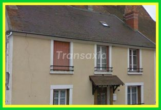Annonce vente Maison buxières-les-mines
