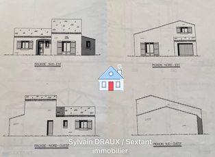 Annonce vente Maison avec garage royan