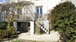 Annonce vente Maison avec terrasse saint-donat-sur-l'herbasse