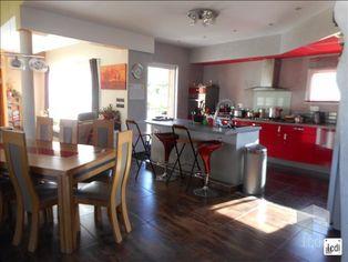 Annonce vente Maison avec garage pont-à-mousson