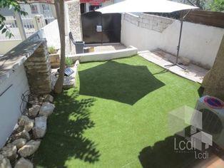 Annonce vente Maison avec jardin nîmes