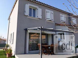 Annonce vente Maison avec garage la bâtie-rolland