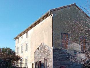 Annonce vente Maison avec cave pierrelatte