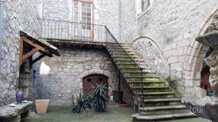 Annonce vente Maison avec garage villeneuve-de-berg