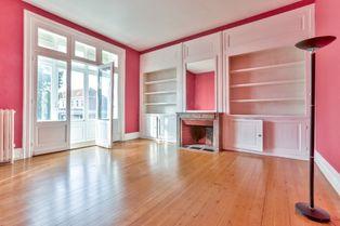 Annonce vente Appartement avec garage haubourdin