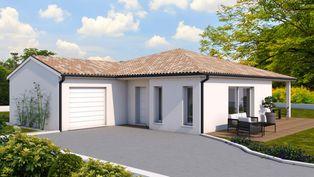 Annonce vente Maison avec garage mouchan