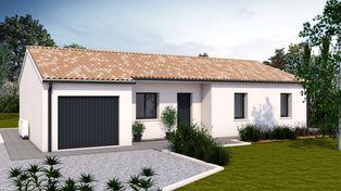 Annonce vente Maison avec garage valence-sur-baïse