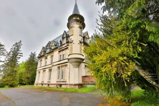 Annonce vente Château giromagny