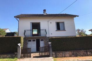 Annonce vente Maison avec garage peyrat-le-château