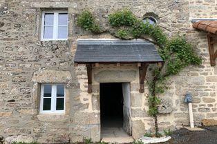 Annonce vente Maison avec terrasse peyrat-le-château