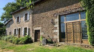 Annonce vente Maison saint-léonard-de-noblat