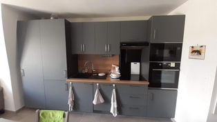 Annonce location Appartement chaumontel