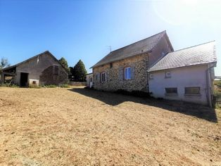 Annonce vente Maison avec grange saint-germain-les-belles