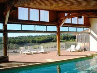 Annonce vente Maison avec piscine rochechouart