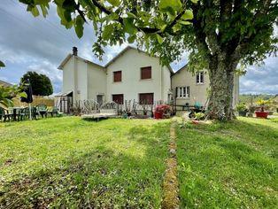 Annonce vente Maison avec parking châteauneuf-la-forêt