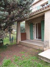 Annonce location Appartement saint-zacharie