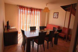 Annonce vente Maison avec terrasse rousset