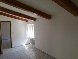 Annonce vente Appartement au dernier étage ganges