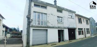 Annonce vente Maison avec garage lannemezan