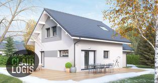 Annonce vente Maison avec garage chamoux-sur-gelon