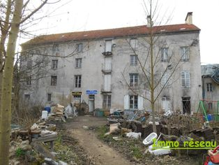 Annonce vente Immeuble coulommiers