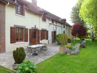 Annonce vente Maison avec terrasse nogent-le-rotrou