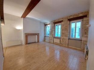 Annonce location Appartement avec cuisine aménagée Chalon-sur-Saône