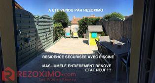 Annonce vente Maison avec terrasse cavalaire-sur-mer