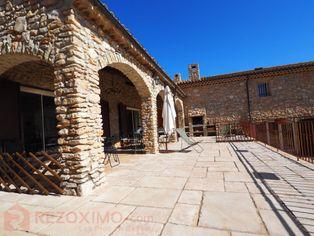 Annonce vente Maison avec terrasse banon