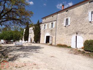 Annonce vente Maison la romieu
