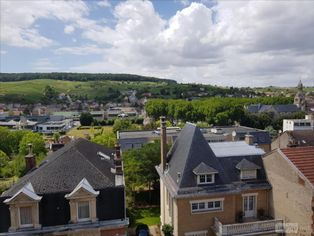 Annonce location Appartement lumineux épernay