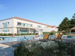 Annonce vente Appartement avec piscine saint-jean-de-monts