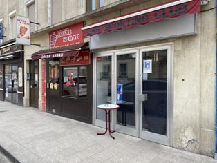 Annonce vente Local commercial pontarlier